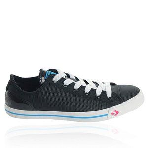CONVERSE All Star  Sneaker Star Visi Ox Black